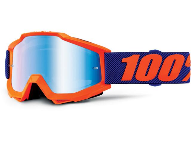 100% Accuri Goggle Youth Origami/Mirror